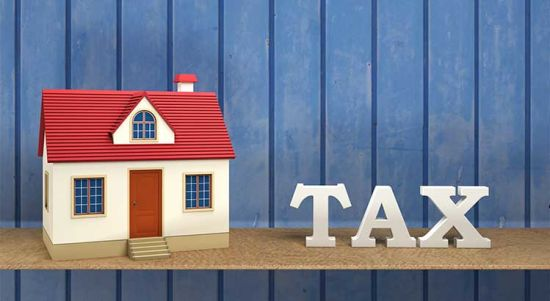 Home Ownership Tax Deductions