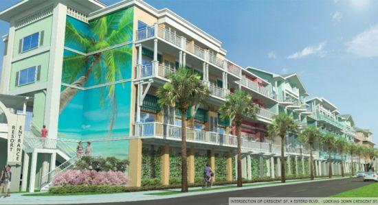 Excitement is building for Margaritaville Resort!