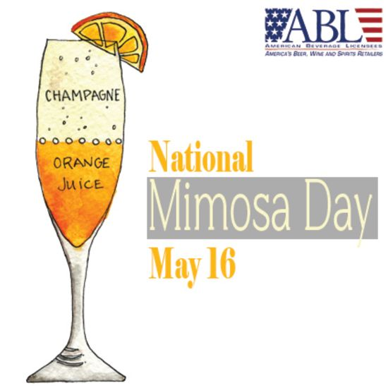 National Mimosa Day!