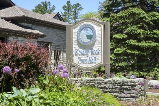 Things to See, Do and Eat in Blowing Rock