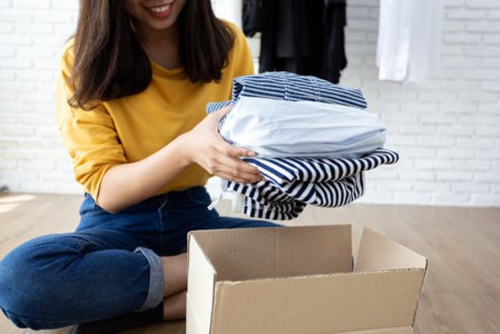 How To Handle Downsizing