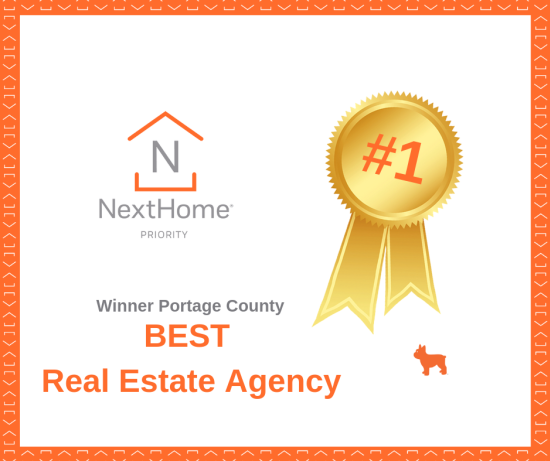 Winner- Best Real Estate Agency in Portage County