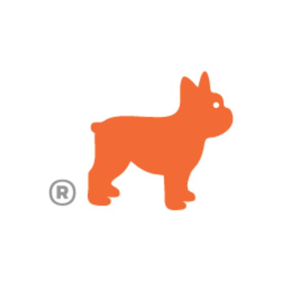 Who's the Orange Dog we Keep Seeing?