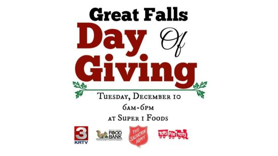 Day of Giving 2019