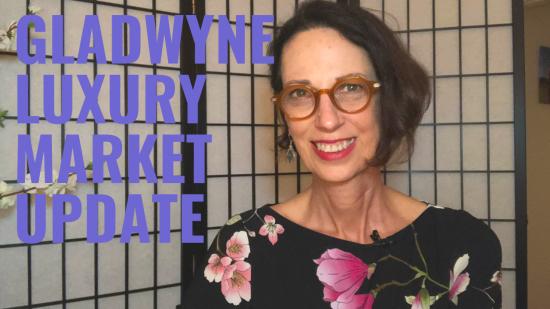 Gladwyne Luxury Market Update