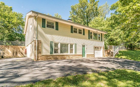 KIRKWOOD HOME on .35 ACRE WITH CHICKEN COOP