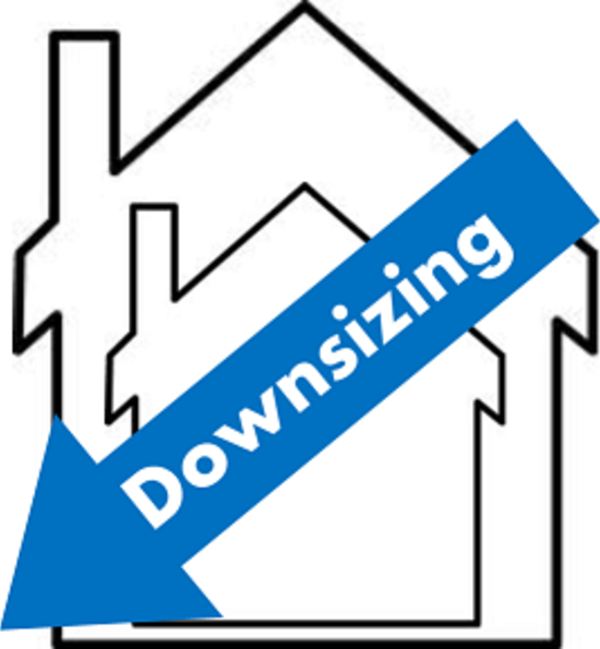 Is Downsizing in Your Future?  Wait, Read this First!