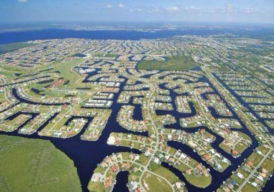 Cape Coral keeps growing