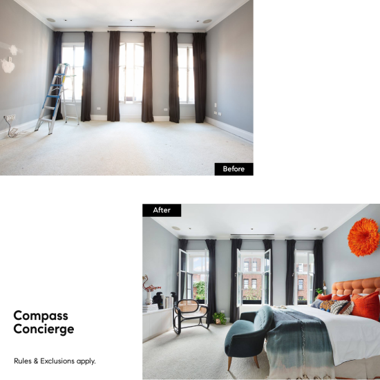 Compass Concierge | The BEST Thing to Happen to Sellers
