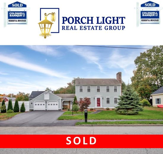 Another Beautiful Home SOLD!