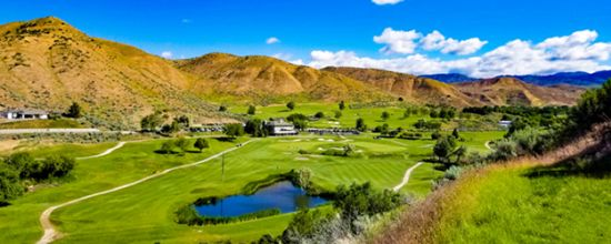 5 Idaho Golf Courses You Need to Play in 2018
