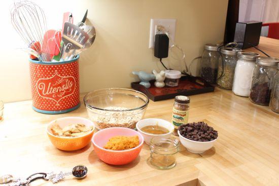 New Easy Peasy Fall Recipe
