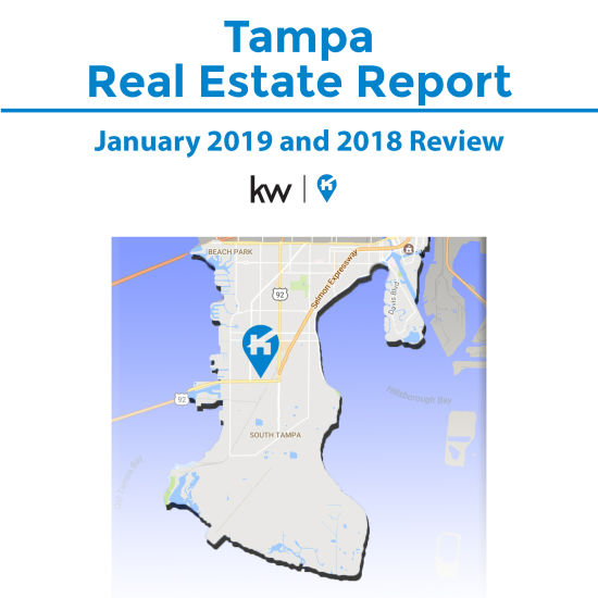 South Tampa Real Estate 2018 Review and Market Update