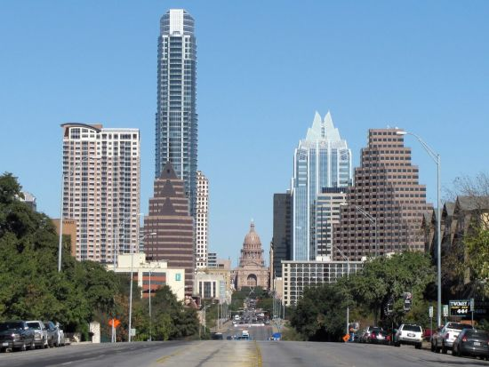 Providing Homeless Services a Major Theme in Austin's Proposed Budget