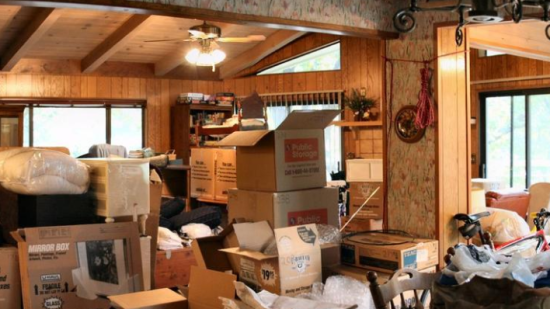 The Importance of Decluttering and Organizing Your Home as a Senior