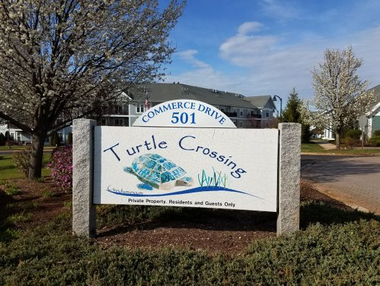 Find out more about Turtle Crossing Condos in Braintree, MA