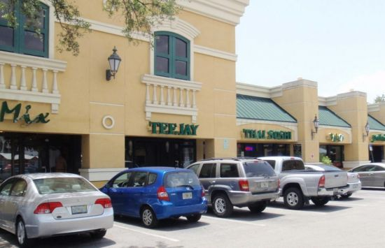 Shoppes of Wilton Manors acquired by Miami developers for $21M