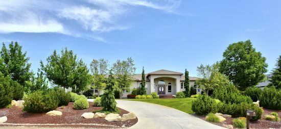 Stunning Single Level VIEW Home with EVERYTHING!