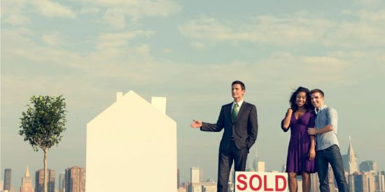 5 MISTAKES YOU MIGHT BE MAKING AS A REAL ESTATE INVESTOR