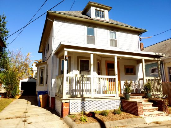 Amazing Classic Colonial For Sale in Edgewood Cranston Rhode Island