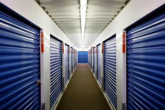 Self-Storage and Economic Development
