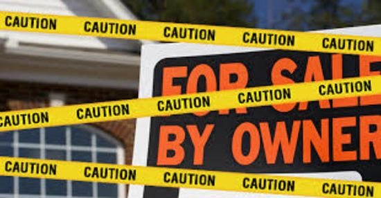 Before you sell your home yourself…DON'T