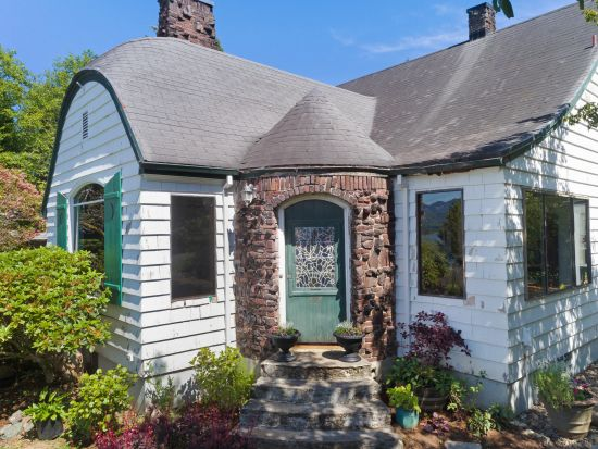 Story Book Cottage Open House: 117 Rowe St, Wheeler 11am-2pm