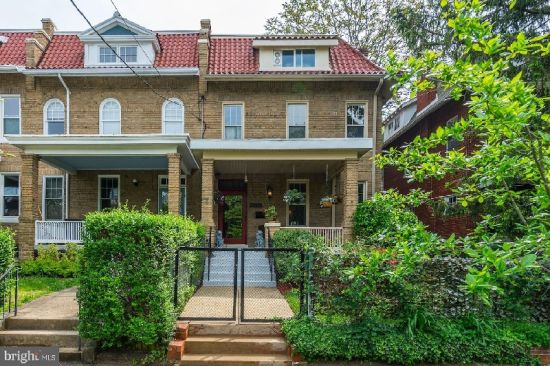 OPEN HOUSE | Saturday May 18th 2 – 4 pm | 4415 17th ST NW