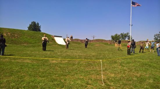 New Programs Spark Excitement at Battle of Fort Stevens Commemoration