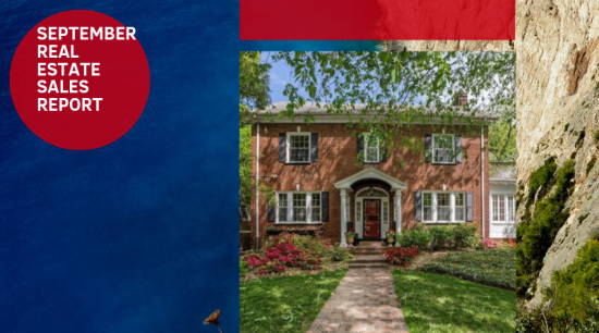 September 2019 Washington, DC Real Estate Market Report