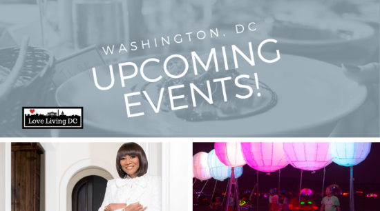 Top 15 Things To Do in Washington, DC This Weekend: December 6 – 8
