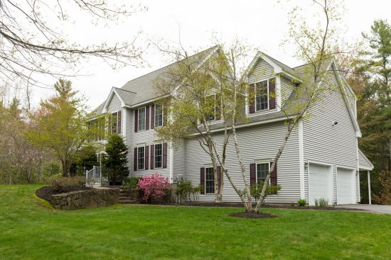 New Listing at 8 Walters Way in Exeter.
