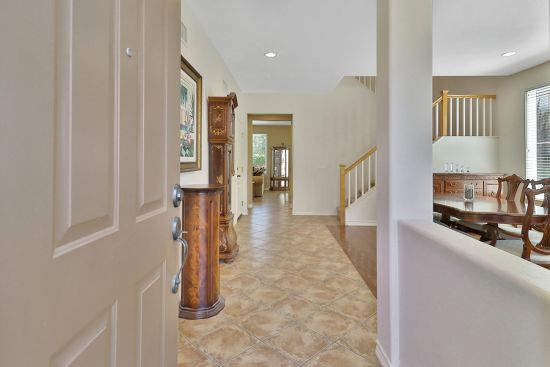 Beautiful Wood Ranch home, in guard-gated community of Long Canyon