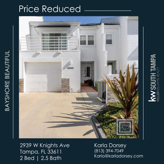 Price Reduced – 2939 W Knights Ave