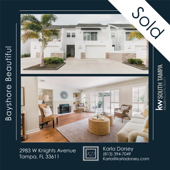 SOLD- 2983 W Knights Ave