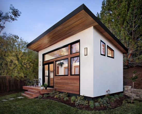 """Luxury and the """"Tiny House"""" Movement"""