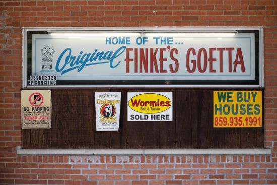 Bill Finke & Sons – The Goetta Guys!