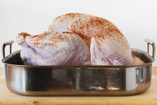 7 Best Ever Turkey Tips We Could Find