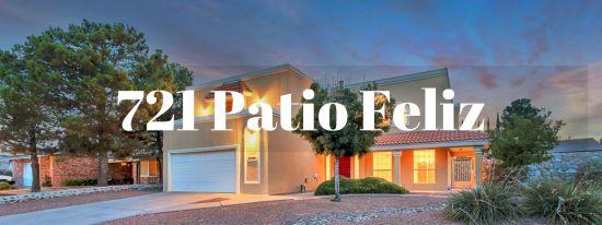 Best Priced El Paso, TX Home Near Polk Elementary