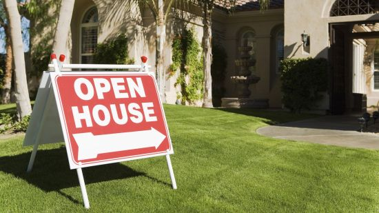 El Paso, TX Open Houses:  November 16 & November 17