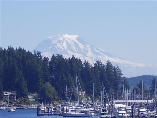 Summer in the Northwest, Accept No Substitutes! By, Dan Hunt