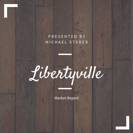 Libertyville Market Update