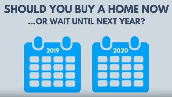 Should You Buy Now Or Wait Until Next Year?