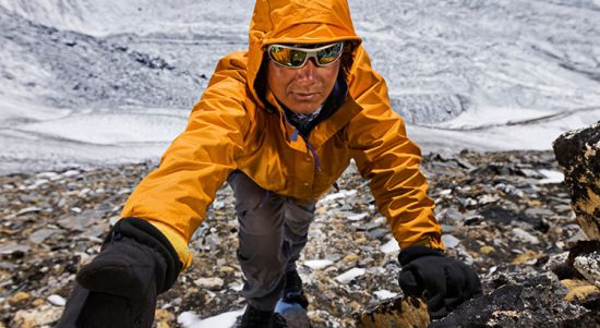 You Need More Than a Guide. You Need a Sherpa!