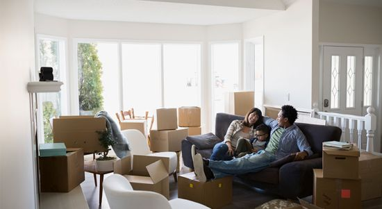 Homeownership is the Top Contributor to Your Net Worth!