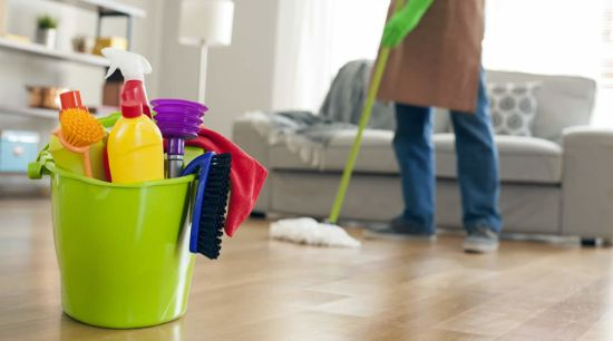 7 Tips & Tricks to Keep Your Home Cleaner Longer
