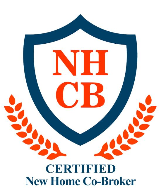 New Home Certified