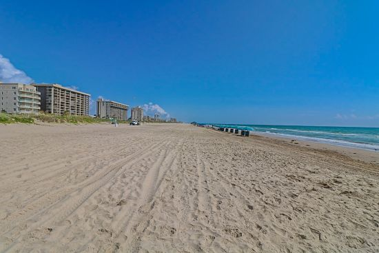South Padre Island receives ASBPA Best Restored Beaches award