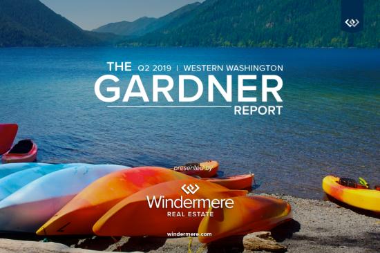 Western Washington Real Estate Market Update Q2 2019