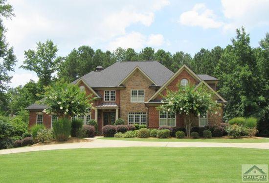 Watkinsville Dream Home